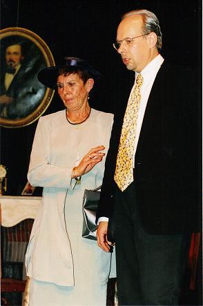 Lorsque l`enfant parait 2000 2001 Georges retrouve un amour de jeunesse