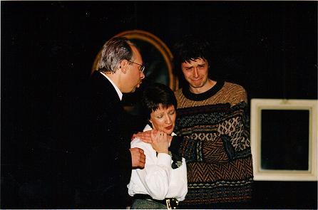 Lorsque l`enfant parait 2000 2001 à NOUZONVILLE