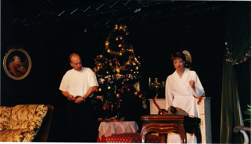 Alain et Véronique